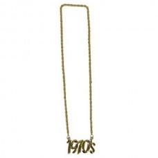 Halsketting 1970
