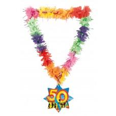 Hawai krans 50 jaar