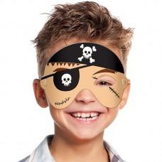 Masker Piraat
