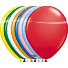 Ballonnen Assorti/Multi kleuren