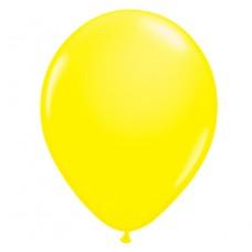 Ballonnen Neon Geel