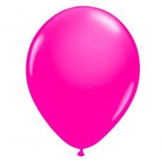 Ballonnen Neon Roze/Magenta