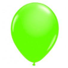 Ballonnen Neon Groen