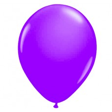 Ballonnen Neon Paars/Violet