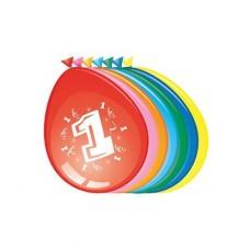 Ballonnen 1