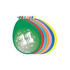 Ballonnen 11