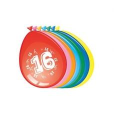 Ballonnen 16