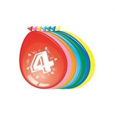 Ballonnen 4
