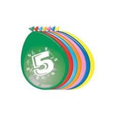 Ballonnen 5