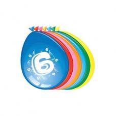 Ballonnen 6