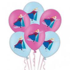 Ballonnen Frozen
