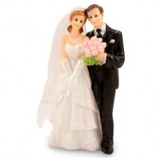 Bruidspaar klassiek