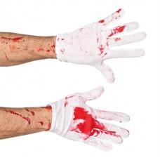 """Handschoenen """"bloody"""""""