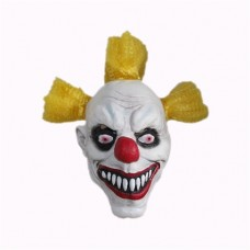 Masker creepy clown
