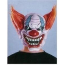 Masker Crazy Clown