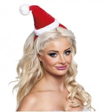 Diadeem Mrs Claus