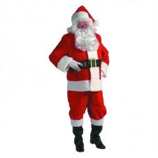 Kerstmanpak / Huur
