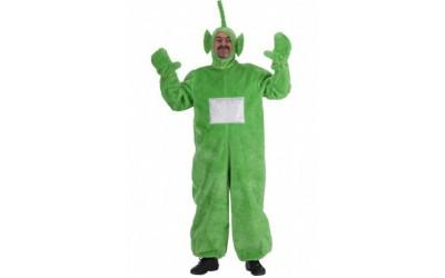 Teletubbie kostuum Dipsy