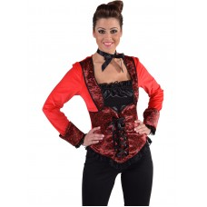 Blouse Burlesque