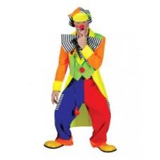 Clown Olaf