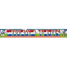 Banner Welkom Thuis