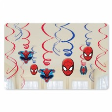 Hangdecoratie Spiderman
