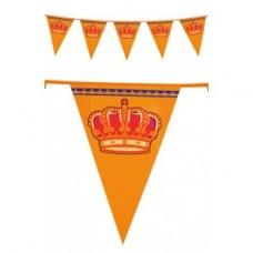 Vlaggenlijn Koningsdag