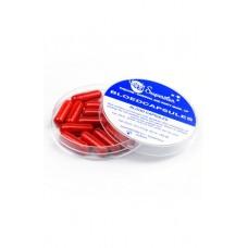 Bloedcapsules 12 stuks in doos
