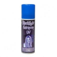 Haarkleurspray Blacklight 125ml