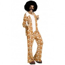 Disco Dude one size